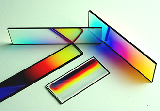 Linear variable filters for hyperspectral imaging applications